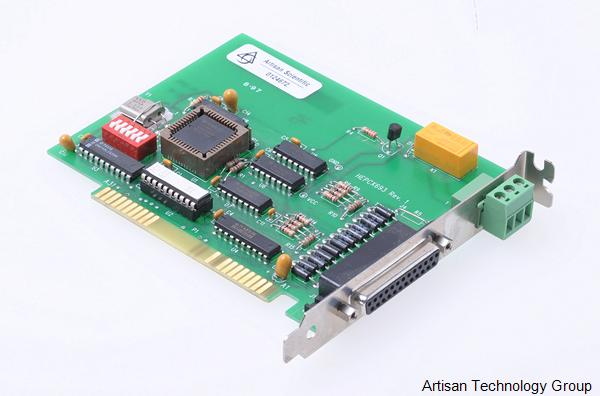 GE Fanuc HEPCX693 Communications Card