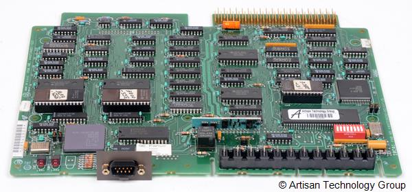 GE Fanuc IC600ELB900H BUS Control Module