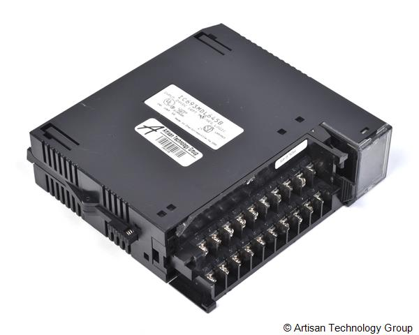 GE Fanuc IC693MDL645 Series 90-30 DC Voltage Input Module