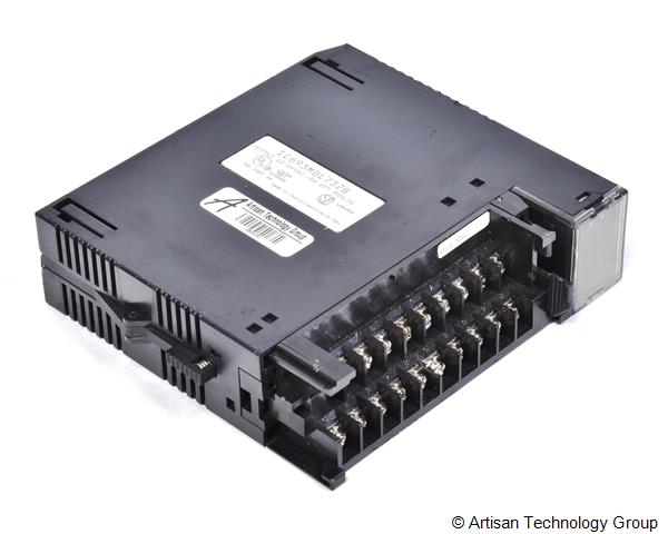 GE Fanuc IC693MDL732 Series 90-30 DC Voltage Output Module