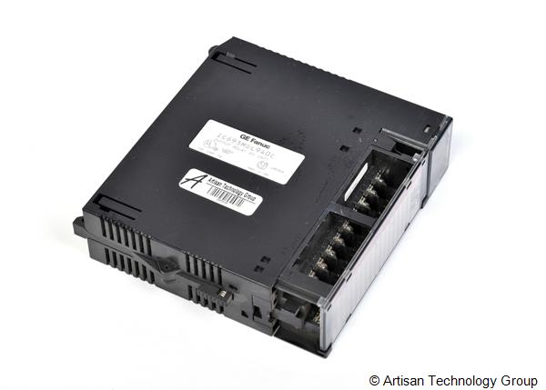 GE Fanuc IC693MDL940 Series 90-30 Relay Output Module