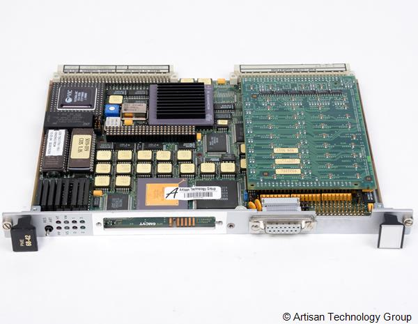 Abaco Systems / Radstone PME 68-42 VME Single Board Computer
