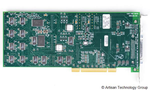 Abaco Systems / SBS ABI-PCI-1 / ABI-PCI-2 / PASS-PCI-1 / PASS-PCI-2 MIL-STD-1553 PCI Interface