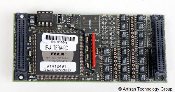 Abaco Systems / SBS / Greenspring IP-Altera / IP-Altera-RO Digital I/O IndustryPack Module