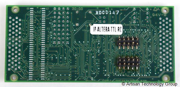 Abaco Systems / SBS / Greenspring IP-Altera Digital I/O IndustryPack Module