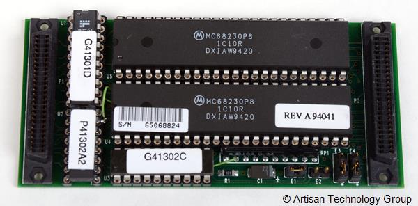 Abaco Systems / SBS / Greenspring IP-Digital48 / IP-DualPI/T IndustryPack