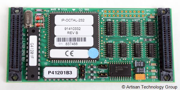 Abaco Systems / SBS / Greenspring IP-Octal-232 IndustryPack Module