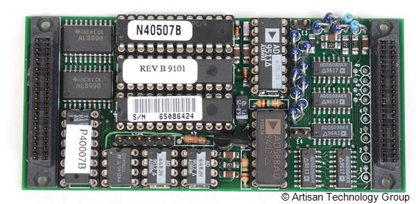 Abaco Systems / SBS / Greenspring IP-Precision-ADC 12-Bit Analog Input Module