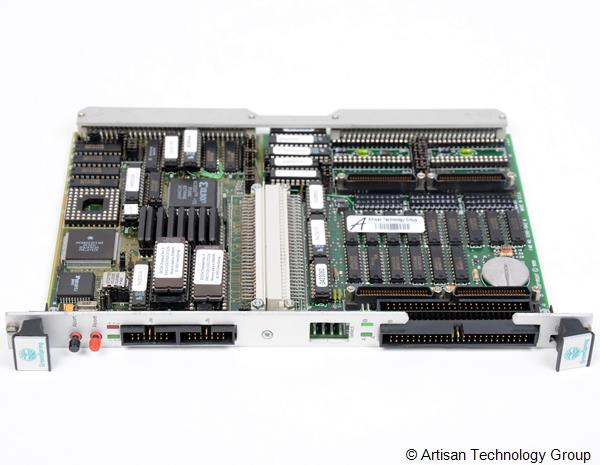 Abaco Systems / SBS / Greenspring SBC4 VMEbus Single Board Computer w/ Optional IndustryPack Carrier
