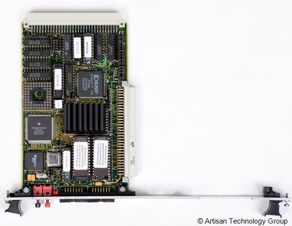 GE Fanuc / SBS / Greenspring SBC4 VMEbus Single Board Computer