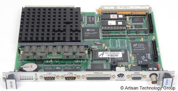 Abaco Systems / SBS / Logical Design Group VME-2486 Single Board Computer