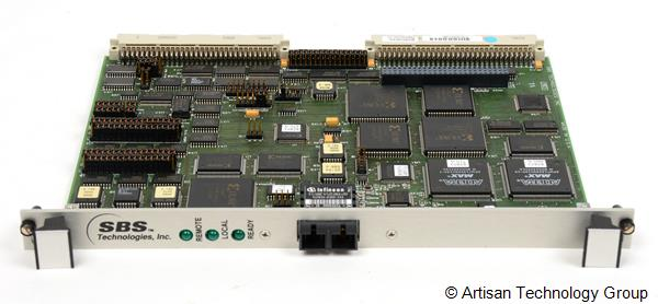 Abaco Systems / SBS V32F-1-3 VMEbus to PCI Adapter with DMA (VME Card Only)
