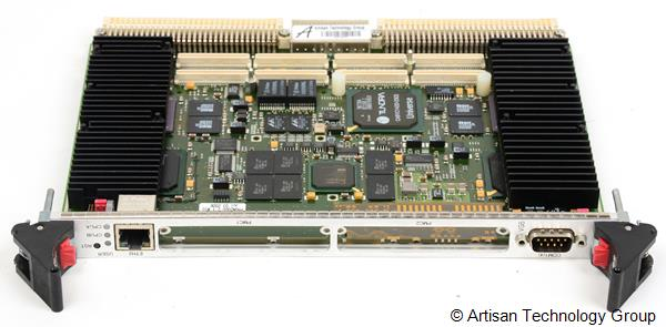 Abaco Systems / SBS VG5 7457 6U VMEbus Embedded Computer
