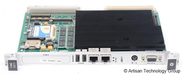 Abaco Systems / VMIC VME-7671-421000 Single Board Computer