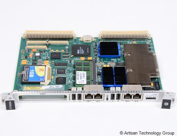 Abaco Systems / VMIC V7668A-1310B0 Single Board Computer
