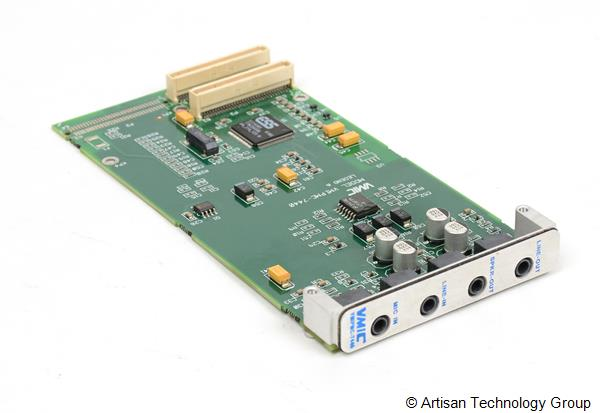 Abaco Systems / VMIC VMIPMC-7440-000 Sound Card