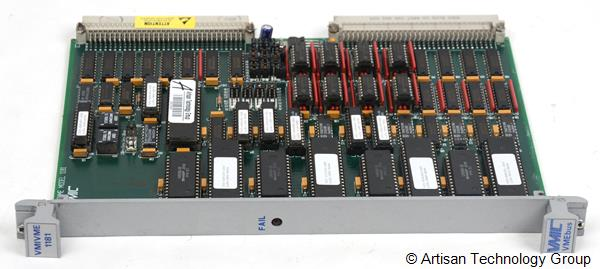 Abaco Systems / VMIC VMIVME-1181-000 32-Channel P2 Input Board with Change-of-State