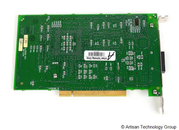 Abaco Systems / VMIC VMIPCI-5579 13.4 Mbyte/s Fiber-Optic Reflective Memory with Interrupts