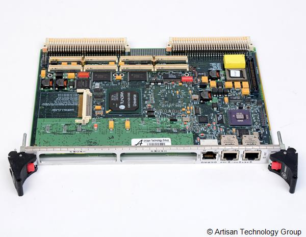 Abaco Systems / SBS VMIVME-7050-100001 PowerPC VME Single Board Computer