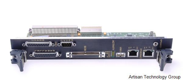 General Micro Systems V2P3 Breakout Interface