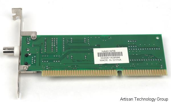 GVC Technologies NA2016RB Ethernet Module