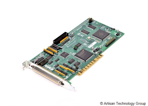 Galil Motion Control DMC-1826 2-Axis PCI Motion Controller