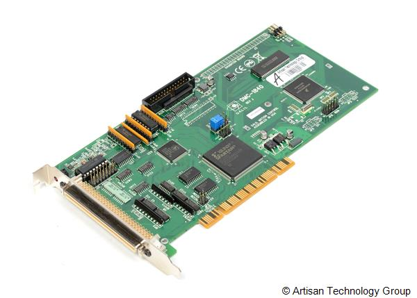 Galil Motion Control DMC-1840 4-Axis PCI Bus Motion Controller