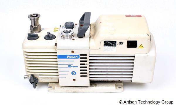 Gardner Denver Welch 8912A Vacuum Pump