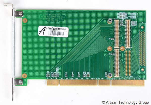 General Standards GSC - PCI to PMC Series Adapter Cards