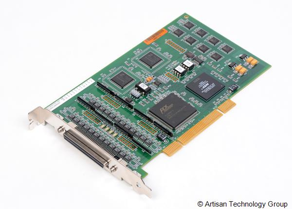 General Standards PCI-SIO4B-256K Quad Channel High Performance Serial I/O PCI Card