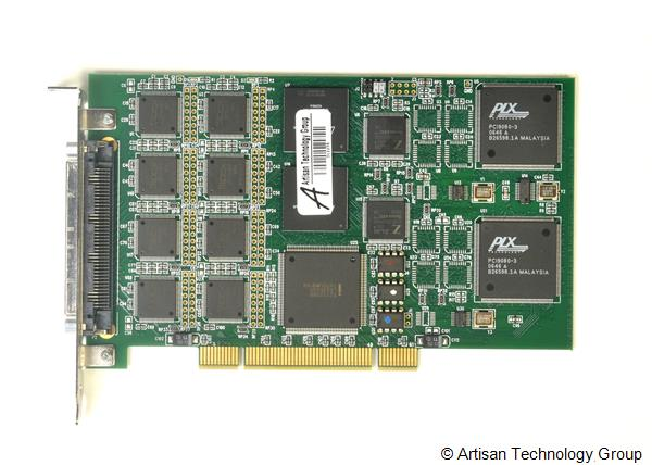 General Standards PCI-SIO8BXS High Performance Bus Interface