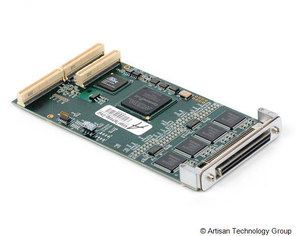 General Standards PMC66-SIO4BXR-256K 4-Channel High Performance Serial I/O PMC Card