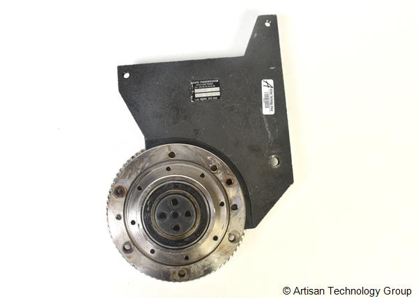 Girard Transmissions Miscellaneous Encoders, Servo Motors, Brakes, and Stepper Motors