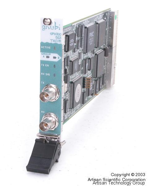 Exfo / Gnubi EPX300 DS3 Transceiver Module