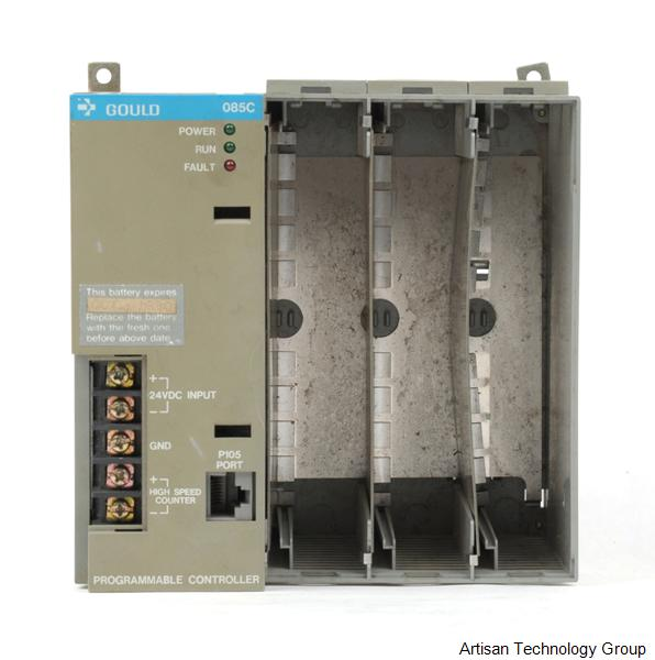 Schneider Electric / Gould PC-0085C Programmable Logic Controller