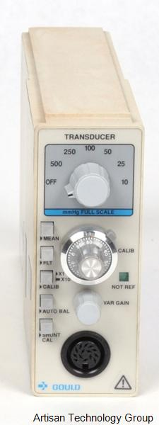Data Sciences International / LDS / Gould 13-6615-50 Transducer Signal Conditioner Module