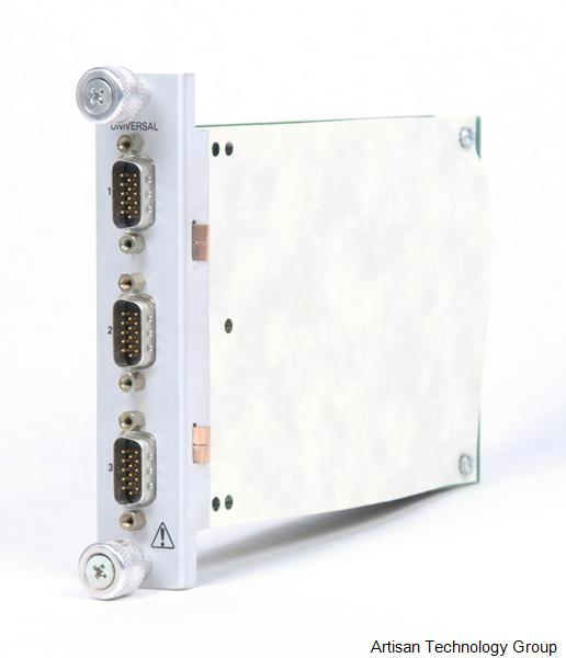 Data Sciences International / LDS / Gould 13-7715-58 Universal Signal Conditioner