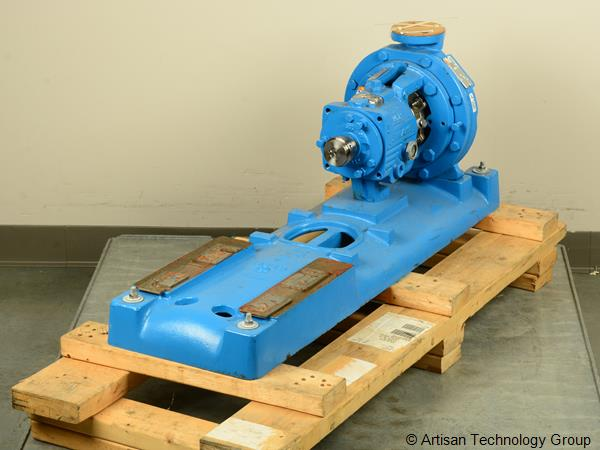 ITT / Goulds Pumps 3196 i-Frame Process Pump