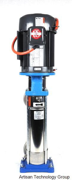 ITT / Goulds Pumps 2SVC1J5N0NL Vertical Multistage Pump