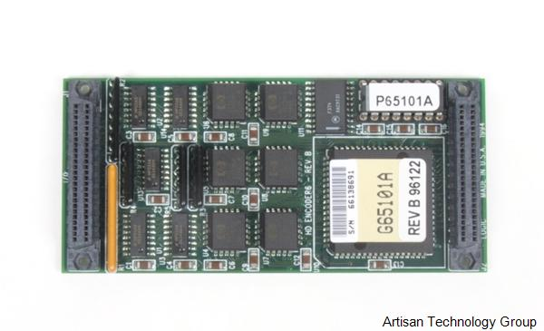 Abaco Systems / SBS / Greenspring IP-ENCODER-6 IndustryPack Module