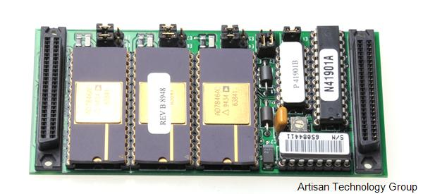 Abaco Systems / SBS / Greenspring IP-16DAC IndustryPack Module