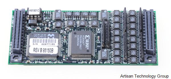 Abaco Systems / SBS / Greenspring IP-UNIDIG-I-D 24 Differential I/O IndustryPack Module