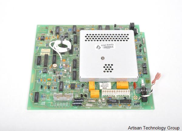 Keysight / Agilent 3458A Multimeter Processor Board