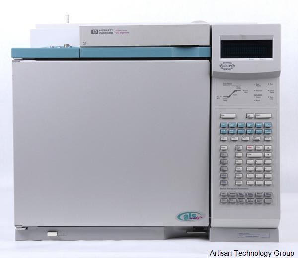 keysight agilent 6890 series in stock we buy sell repair price rh artisantg com Agilent 6890 Detector Agilent Intuvo 9000