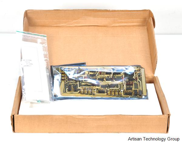Keysight / Agilent 69431A 12 Data Line Digital Input Card