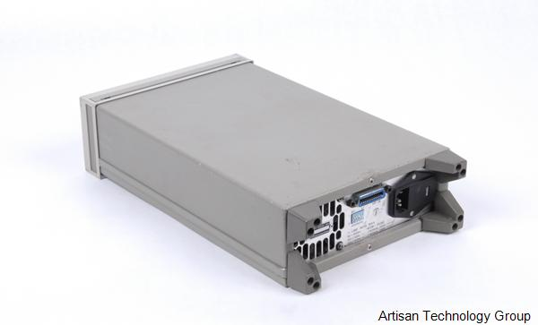 Agilent / HP 8157A/8158B Optical Attenuator