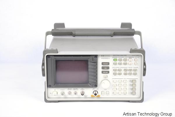 Keysight / Agilent 8592A 22 GHz Spectrum Analyzer