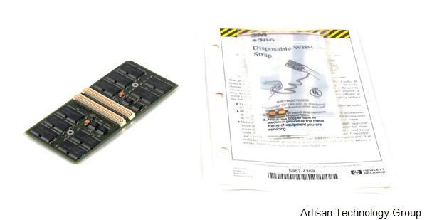 Keysight / Agilent A4500-66004 Memory Expansion Module