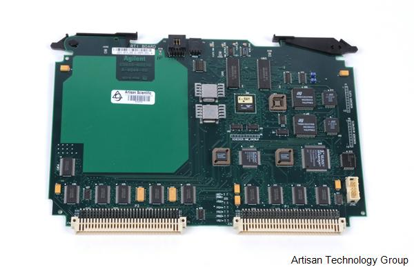 Keysight / Agilent E5515-60216 RTI Board