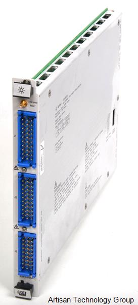 Agilent / HP E8480A 40-Channel, High-Power, General Purpose Switch